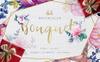 Bouquet Super Duper Watercolor png Illustration Big Screenshot