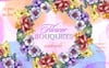 Bouquets Surprise Watercolor Png Illustration Big Screenshot