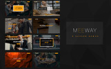 Meeway Landing Page-mall