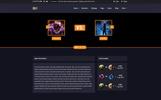 GIO - Multi Gaming Website Builder Multipurpose WordPress Theme