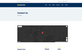 Beadvices | Consulting HTML And Sass Website Template