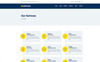Beadvices | Consulting HTML And Sass Website Template Big Screenshot