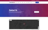 Upcrowdfund- Html And Sass Crowdfunding Website Template