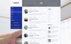 Airco - Air Condition & Heating Website Template Big Screenshot