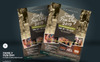 Family Fun Day Flyer Vol.03 Corporate Identity Template Big Screenshot