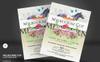 Melbourne Cup Flyer Corporate Identity Template Big Screenshot