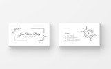 Jean Waves Daily_Clean CV Resume Template