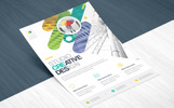 Studio Creative Design - Flyer Corporate Identity Template