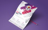 Studio Creative Design - Flyer Corporate Identity Template Big Screenshot