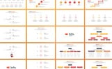 "PowerPoint šablona ""Infographic - Only Infographic"""