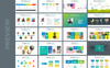 Sliders - Multipurpose PowerPoint Template Big Screenshot