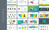 Sliders - Multipurpose PowerPoint Template