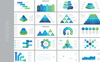 InfoShop-Infographic Presentation PowerPoint Template Big Screenshot