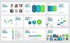 """""""Rox Business Presentation"""" modèle PowerPoint  Grande capture d'écran"""