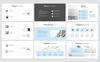 """Keynote Vorlage namens """"Omua Business Plan"""" Großer Screenshot"""