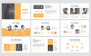 "Tema Keynote #80922 ""Group - Modern Business"" Screenshot grande"
