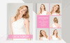 Caitlin Thomson - Modeling Corporate Identity Template Big Screenshot