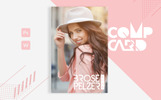Brose Pelzer - Corporate Identity Template