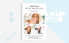 Miya Martina - Corporate Identity Template Big Screenshot