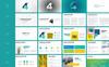 Multipurpose Modern PowerPoint Template Big Screenshot