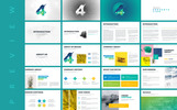 Multipurpose Modern PowerPoint Template