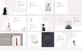 Neolook Minimal PowerPoint Template