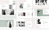 Neolook Minimal PowerPoint Template Big Screenshot