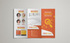 SEO Service Brochure Corporate Identity Template Big Screenshot