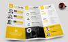 Web Design & Development Brochure Corporate Identity Template Big Screenshot