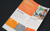 Creative and Modern Flyer | Vol. 12 Corporate Identity Template