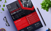 Creative and Modern Flyer | Vol. 13 Corporate Identity Template Big Screenshot