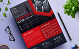 Creative and Modern Flyer | Vol. 13 Corporate Identity Template