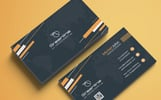 Business Card | vol.12 Corporate Identity Template