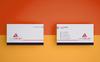 Multipurpose Business Card | vol.18 Corporate Identity Template Big Screenshot