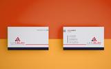 Multipurpose Business Card | vol.18 Corporate Identity Template