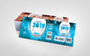 2019 New Year Party Event Ticket Design Corporate Identity Template Big Screenshot
