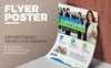 Flyer Template Bundle | 10 Flyer Design Corporate Identity Template Big Screenshot