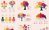 Infographic Bundle | 900+ Vector Elementos Infograficos №78923 Screenshot Grade
