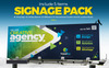 """Signage Template Bundle 