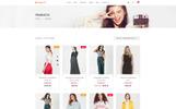 "PSD Vorlage namens ""KMART – Multipurpose e-Commerce"""