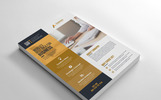 Rupayan Business Flyer Corporate identity-mall