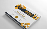 Z-Com Company Certificate Template