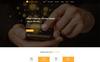 Bitcoin - Unbounce Template Big Screenshot