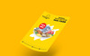 Sea Food Sales Flyer Corporate Identity Template Big Screenshot