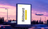 "Maketa produktu ""Billboards Vol.2"""