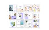 Medios sociales para Sitio de Gráficos