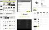 Drexel Furniture Boost PrestaShop Theme Big Screenshot