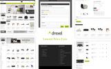 Drexel Furniture Boost PrestaShop Theme