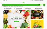 Fresh Avenue - Organic Mega Purpose Store OpenCart-mall