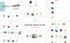 "OpenCart Vorlage namens ""Furniture Mega Purpose"" Großer Screenshot"